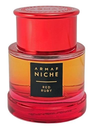 Armaf Red Ruby Nıche Edp 90 Ml Kadın Parfüm Renksiz